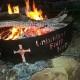 Unbridled Fire Pit