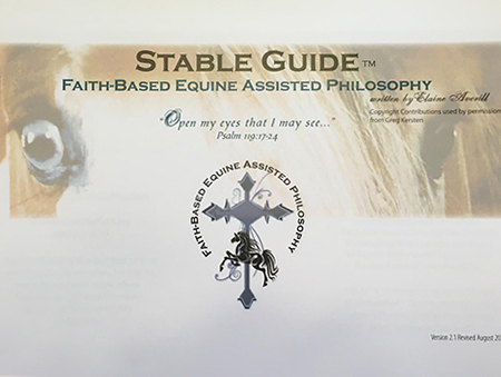 Stable Guide