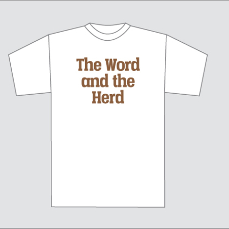 The word and the herd